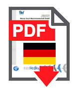 PDF download cert DE