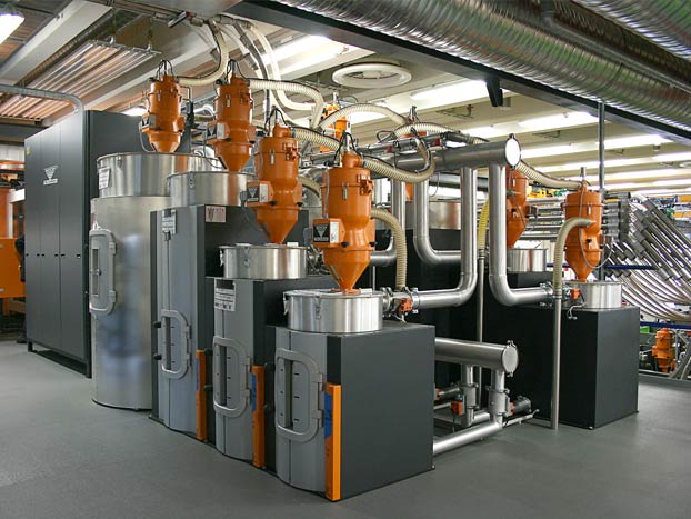EKO dryer in use 2 koch technik